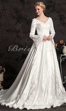 e84b4b453e71 Bridesire - Plus storlek, Brudklänningar för plus storlekar ...