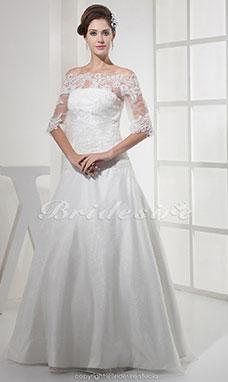 d76175d79c82 Bridesire - Bröllopsklänningar 2019, Billiga bröllopsklänning ...