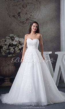 e8e81edd9e8f Bridesire - Plus storlek, Brudklänningar för plus storlekar ...