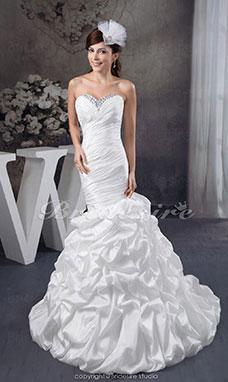 570ab8974c94 Bridesire - Sjöjungfru klänningar: Underbara Klänningar för Alla ...