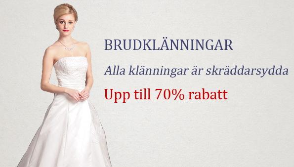 8a98d731593a Bridesire.se - Skräddarsydda vackra klänningar och chic klänningar ...